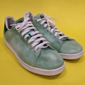 Pharrell Williams x Adidas Stan Smith Sneakers